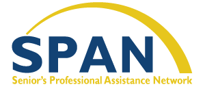 Senior's Professional Assistance Network
